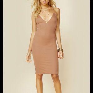 Bodyslip Dress